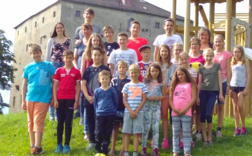 Burg-Baden-Ballspielen